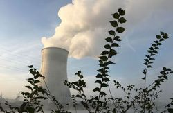 Civil nuclear - construction and maintenance of buildings
